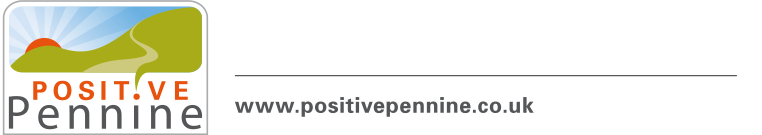 Positive Pennine Logo
